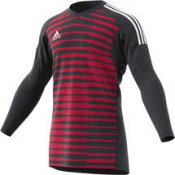 Adidas Torwarttrikot Adipro 18 GK dark greyunity pinkwhite