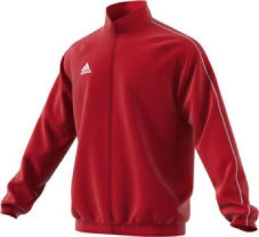 Sportshop Andres Adidas Core 18 Präsentationsjacke ab 17