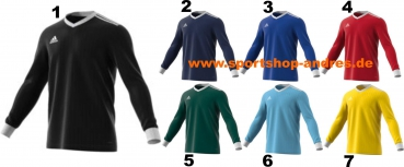 Sportshop Andres Adidas Fussballtrikot Tabela 18 langarm