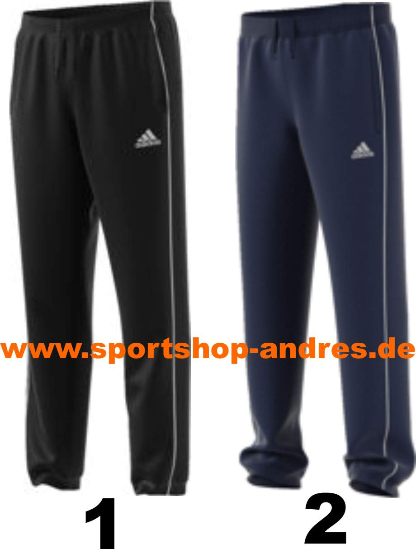 Sportshop Andres Adidas Core 18 Polyesterhose für Kinder