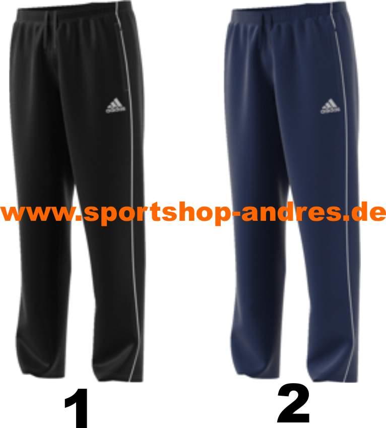 Sportshop Andres Adidas Core 18 Präsentationshose ab 17,97