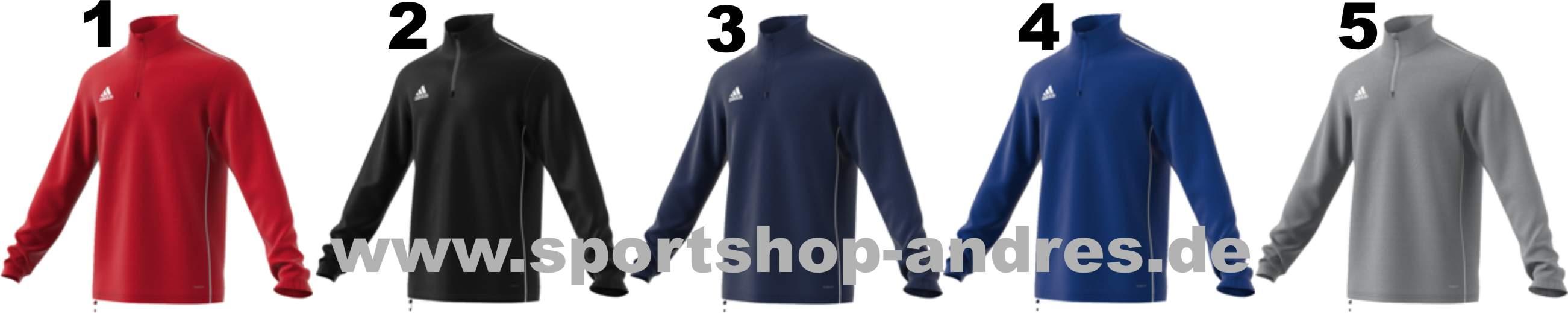 adidas | Core 18 Training Top | | Fußball