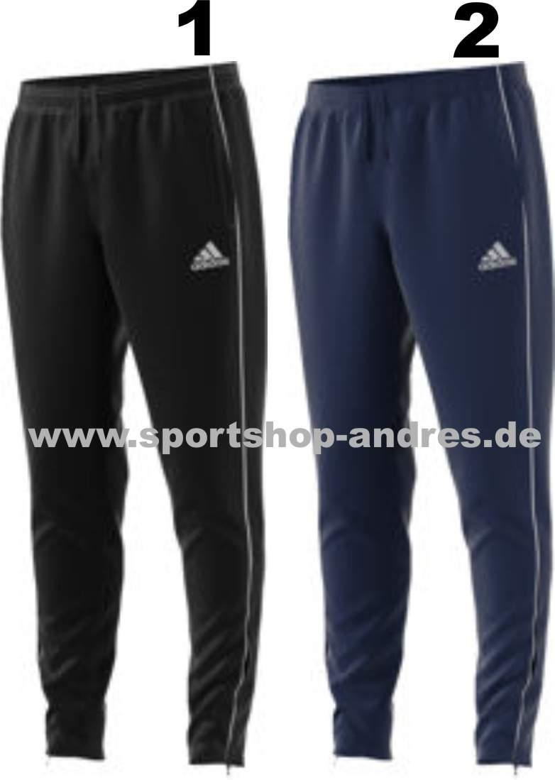 Sportshop Andres Adidas Core 18 Training Pant ab 17,97