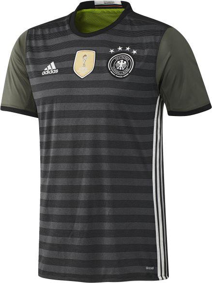 Sportshop Andres Deutschland Trikot Dfb Awaytrikot Aa0110