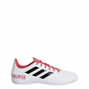 ADIDAS Predator Tango 18.4 IN weiß/rot cold Blooded